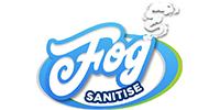 fogsanitise Logo